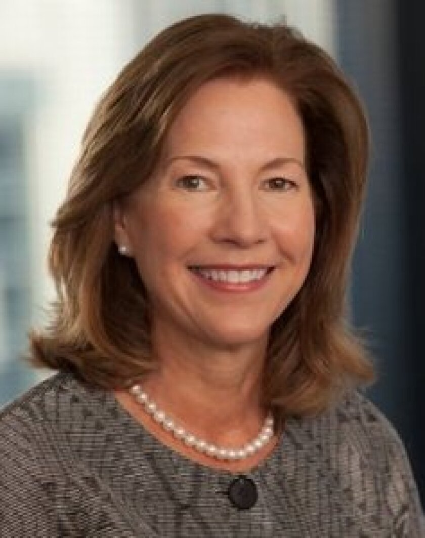 Lynne Doughtie of KPMG