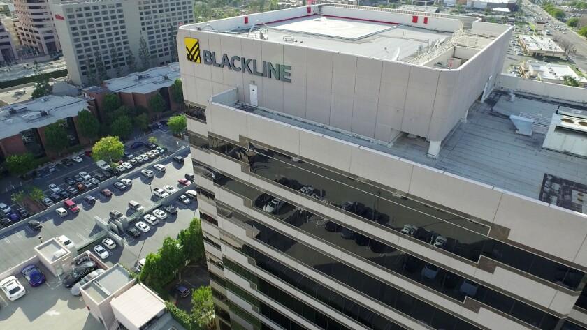 Blackline HQ