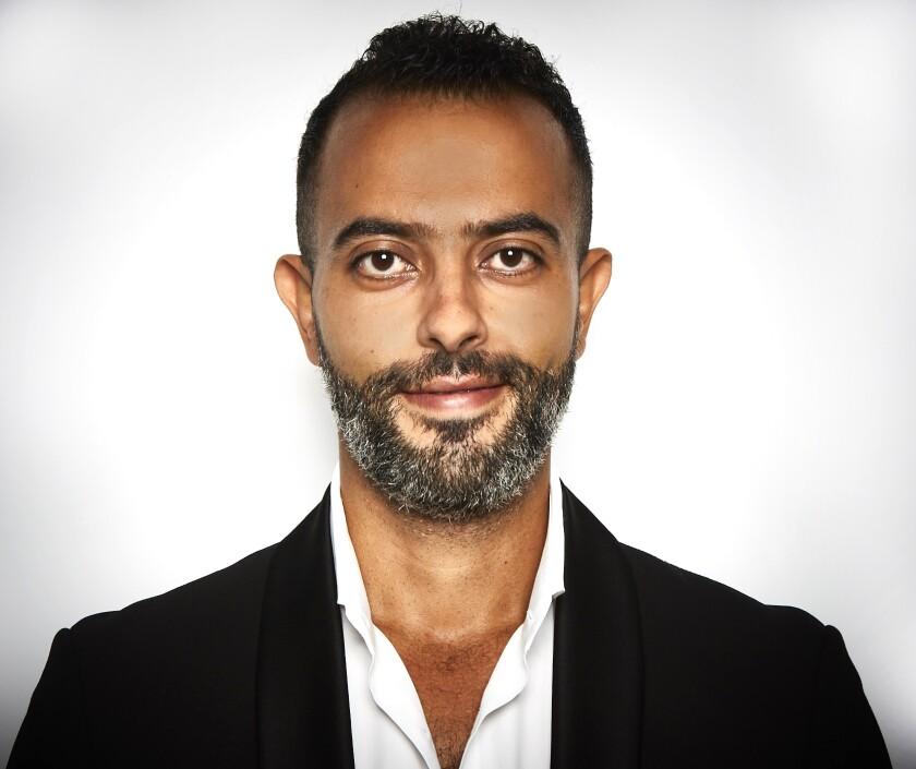 Ashraf Hassan, partner development manager of Google Play