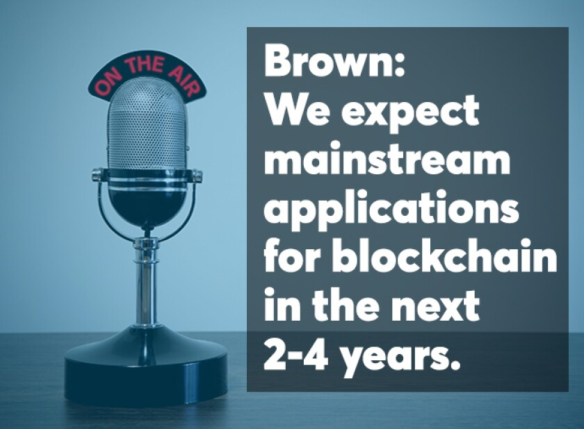 Thack Brown podcast screen
