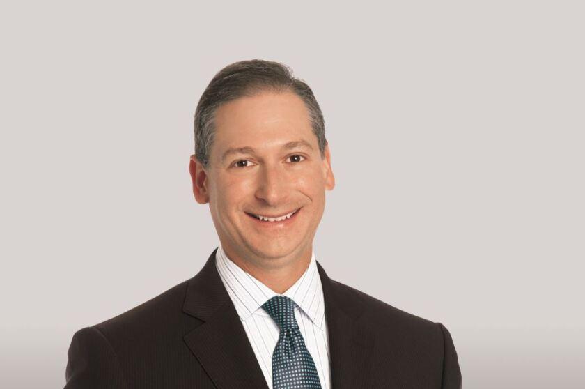 Jeff Nash, Bridgemark Strategies