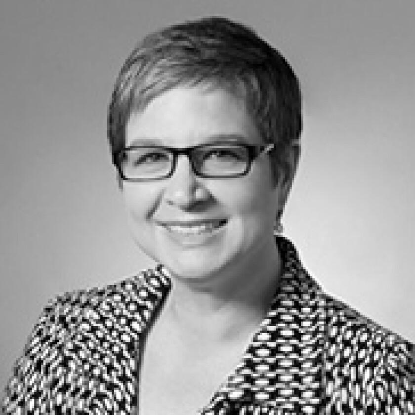 Cherry Bekaert managing partner and CEO Michelle Thompson
