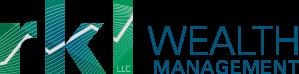 RKL Wealth Management logo