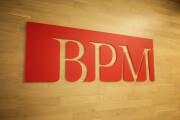 BPM sign