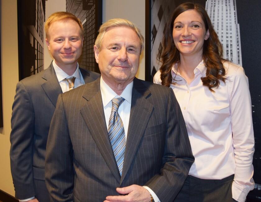 Friedman Financial Partners Raymond James