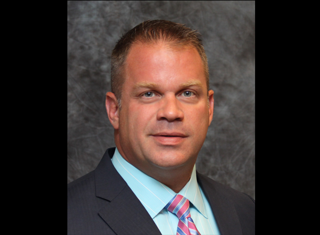 OWS Top Branch Manager - Brian Kurtz