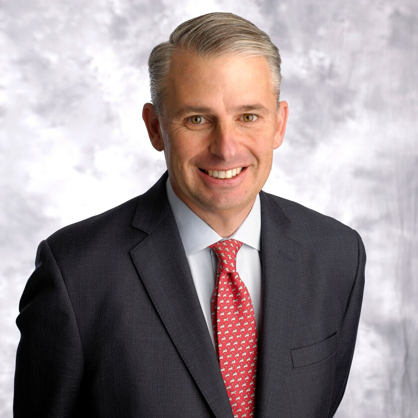 David Kowach Wells Fargo executive 2019 photo