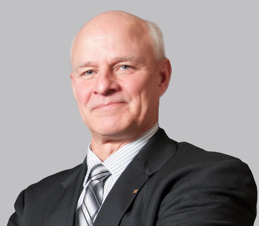 AICPA chief auditor Bob Dohrer