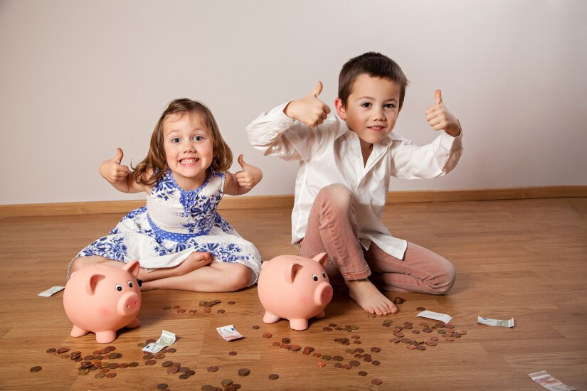 Child Care credit