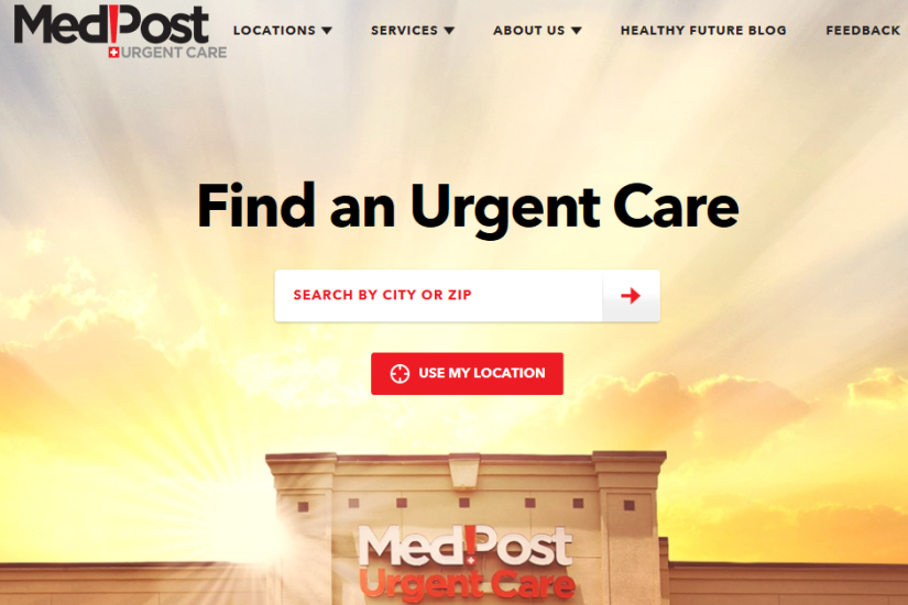 30 top urgent care center chains | Health Data Management