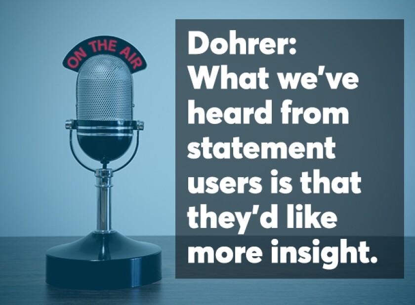Dohrer CAMs podcast screen