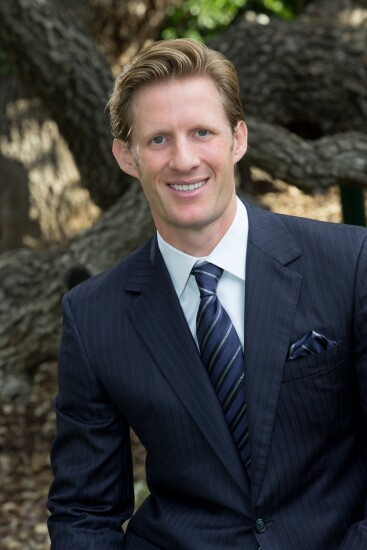 Seth Haye 2016 Morgan Stanley advisor