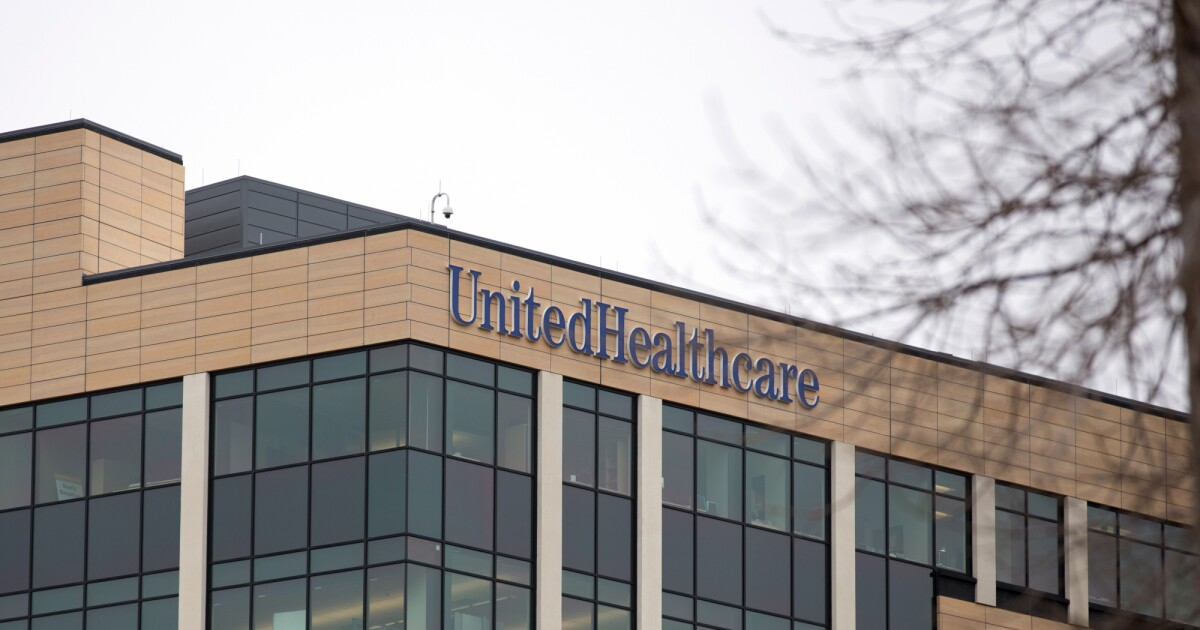 UnitedHealth builds a physician army in race to control