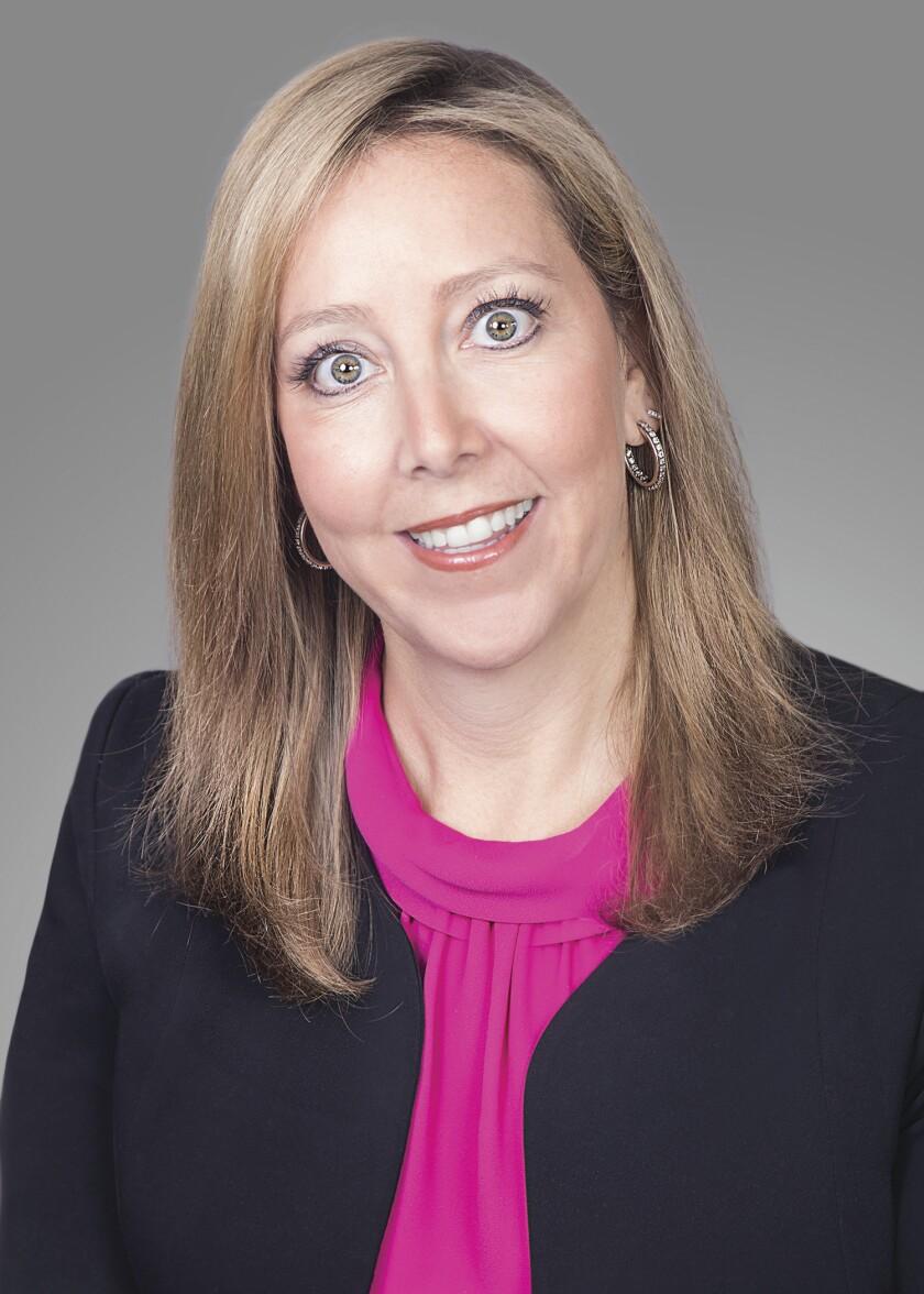 Carey Davidson-Most Influential Women in M&A