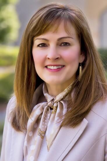 Michelle Kaufman, Navy Federal