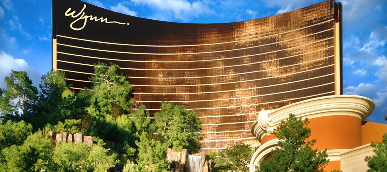 Wynn Las Vegas Hotel
