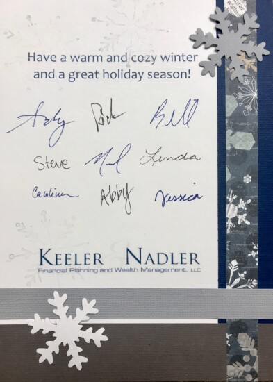 Keeler-Card-2018