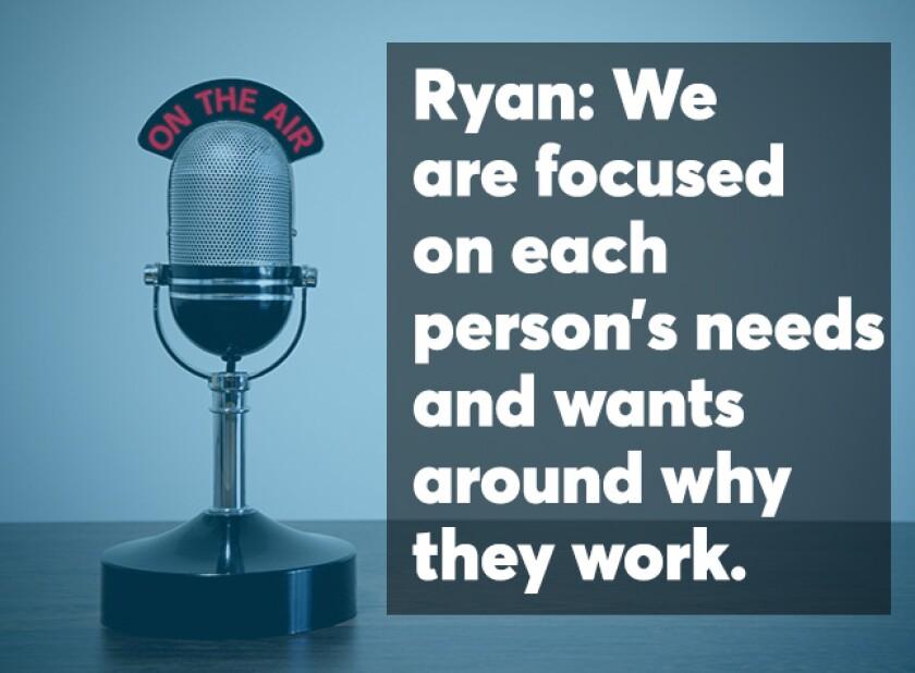 Kathy Ryan podcast screen