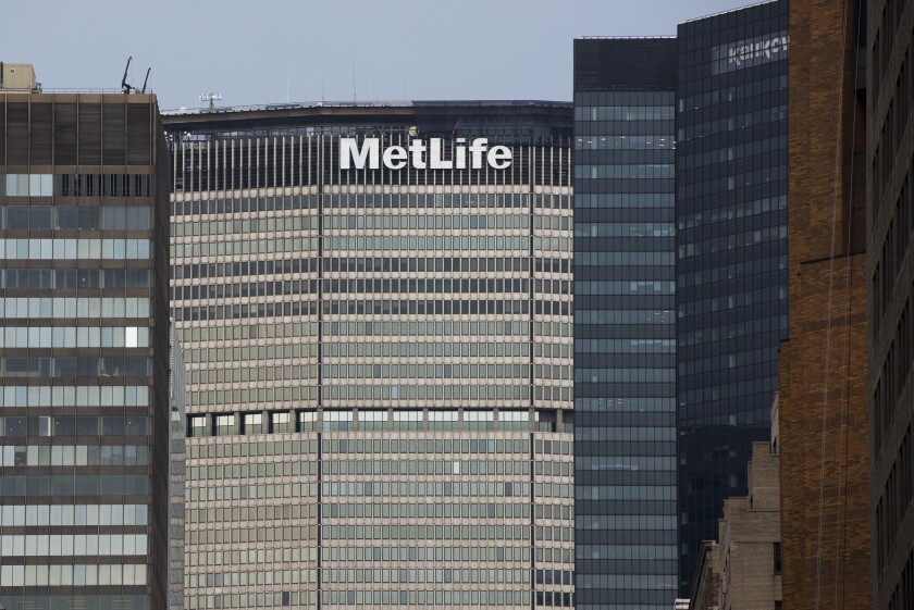 Metlife HQ- JM Aproved