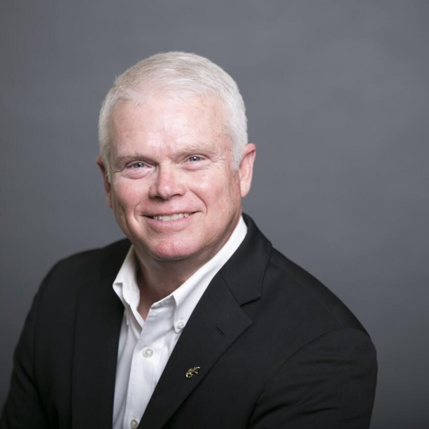 Bill Hamm, IFP