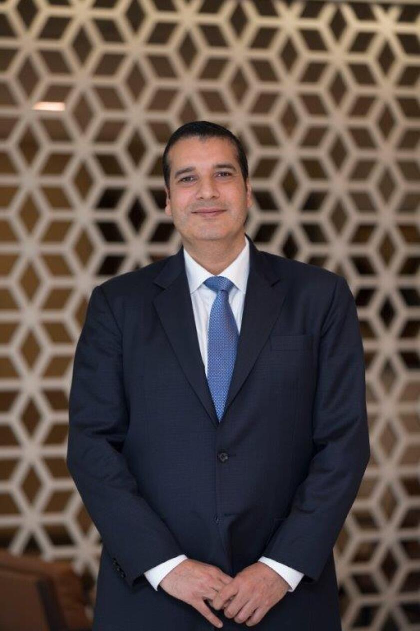 Manish Kohli, global head of payments and receivables at Citigroup