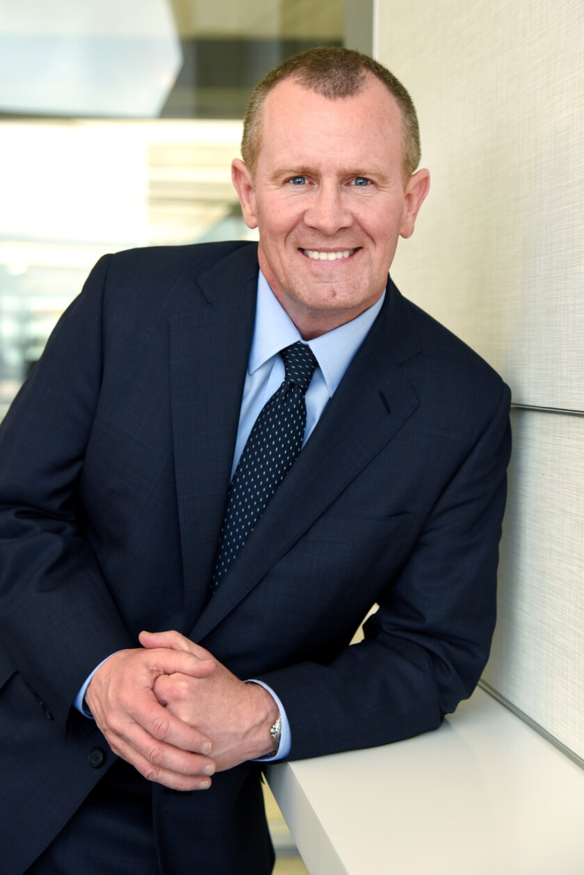 Stifel Michael O'Keeffe chief investment officer