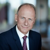 Klaus Holse is the CEO of SimCorp, an investment management solutions provider.