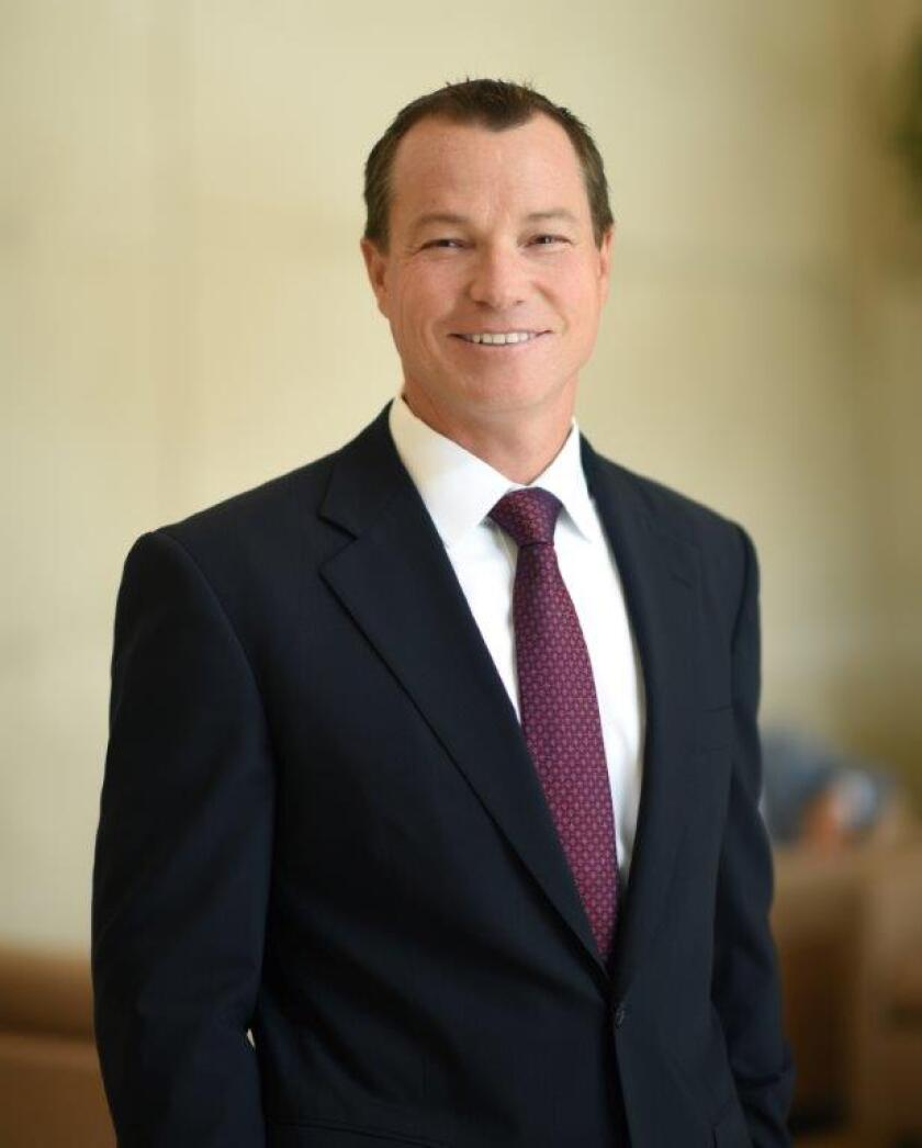 Bill Linas, a new Stifel financial advisor, previously worked at Merrill Lynch where he was responsible for $184 million, according to his new employer.