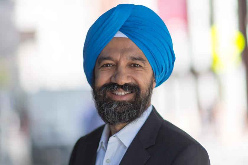 Gurinder Ahluwalia, CEO of 280CapMarkets