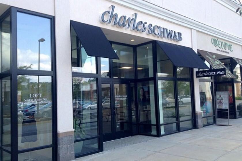 Hard Sell Ahead for Schwab's Newest Robo