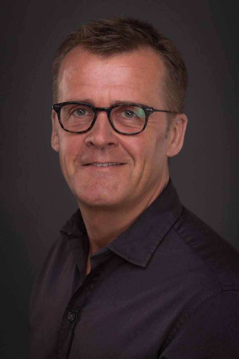Kevin Jenkins, a non-executive director at Nuggets