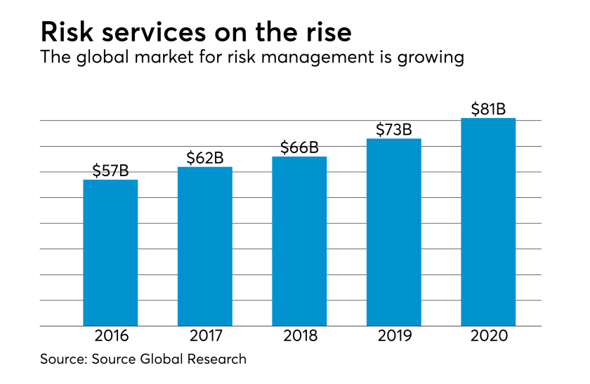 Global risk management services market