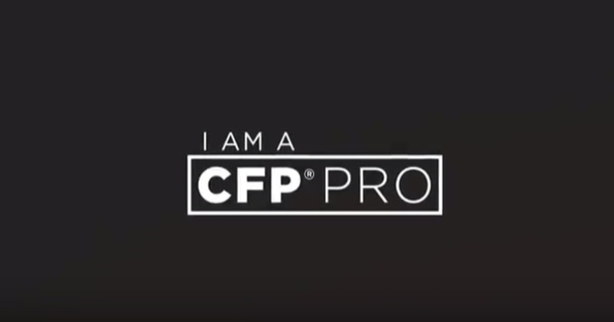 CFP certification: A complement to an accounting practice