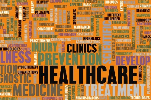 Mahor Technology Management: 10 Top Healthcare Information Technology Trends For 2017