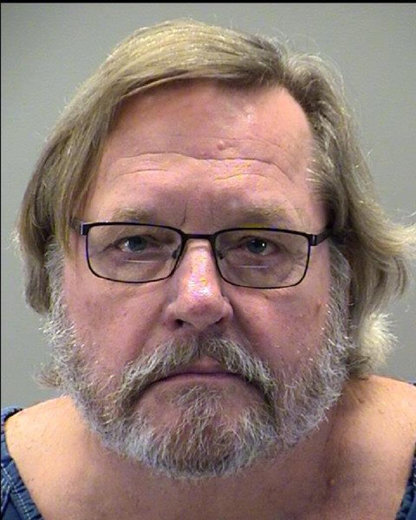 John Gregory Schmidt, 67