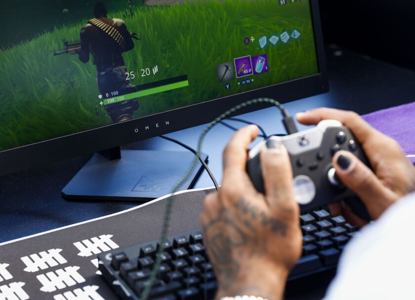 Video games like Fortnite and Call of Duty have attracted so much attention lately it was only a matter of time before a gaming ETF caught investors' eyes.