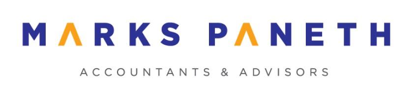 Marks Paneth logo