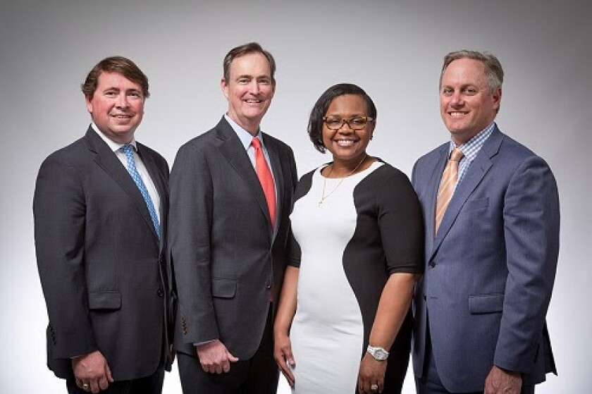 A photo of Sisk & Marvel Investment Group