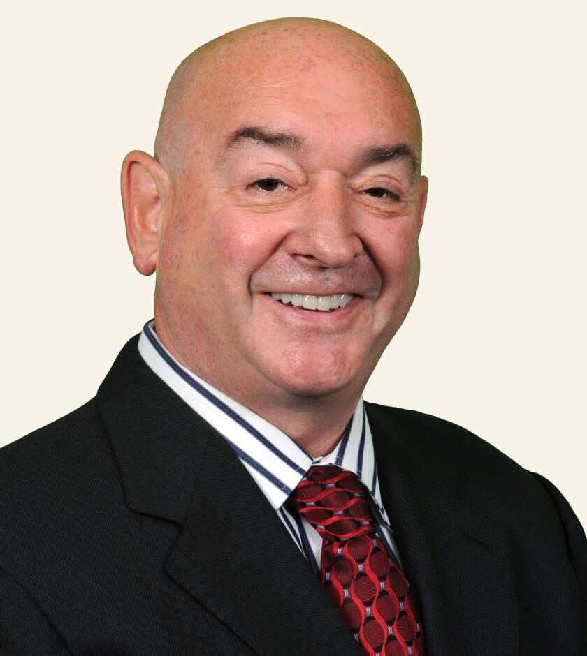 Jon Baron