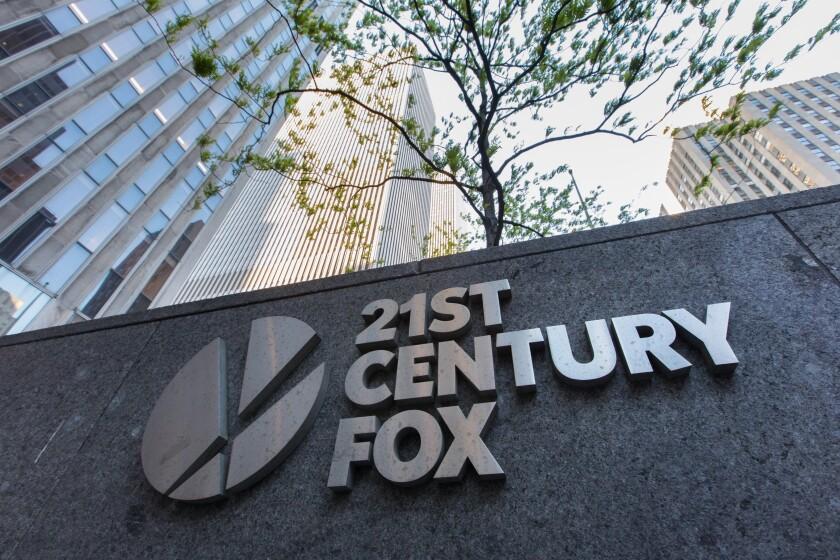 21st CenturyFox