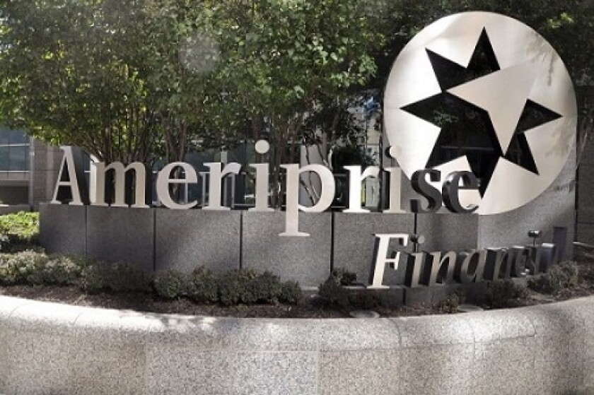 Ameriprise Buying Smaller IBD With Checkered Past