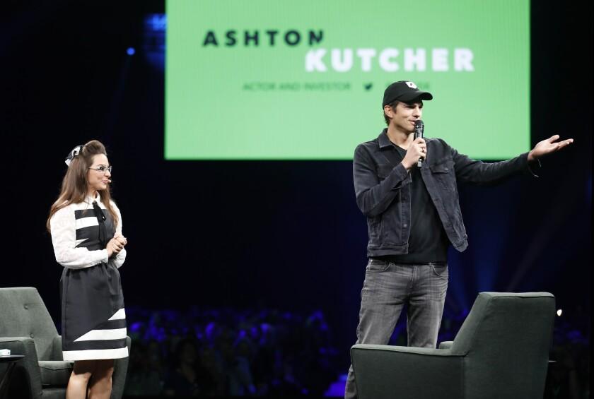 ashton kutcher quickbooks connect