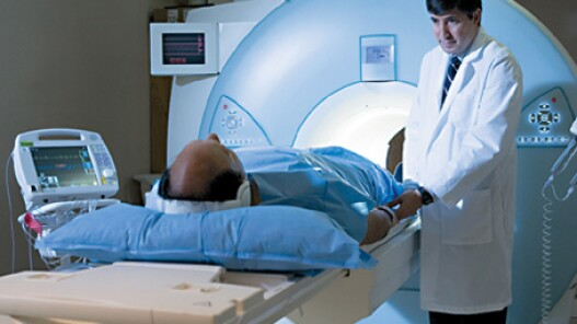 Reinvent Radiology | Health Data Management