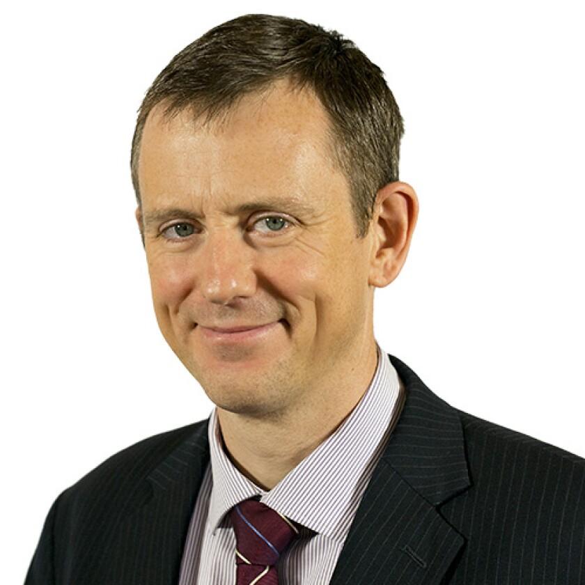 PrimeGlobal CEO Stephen Heathcote