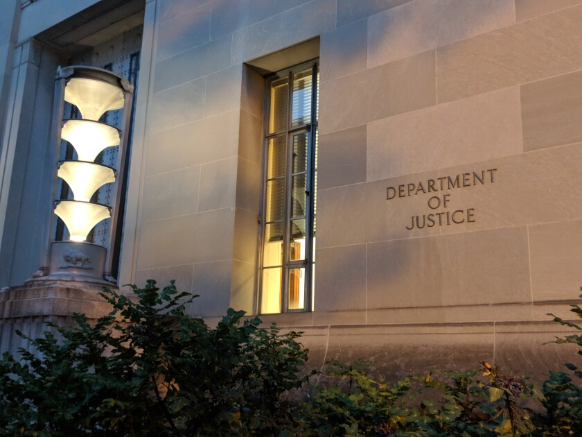 In the 10 years since the financial crisis, the Justice Department has compiled a spotty record in bringing criminal charges against bankers accused of defrauding clients or investors.