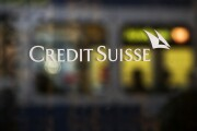 Credit Suisse by Bloomberg
