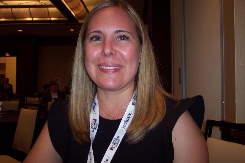 Claudia Fernandez, Brooklyn Cooperative FCU - 2019 Inclusiv conference - CUJ 092019.JPG