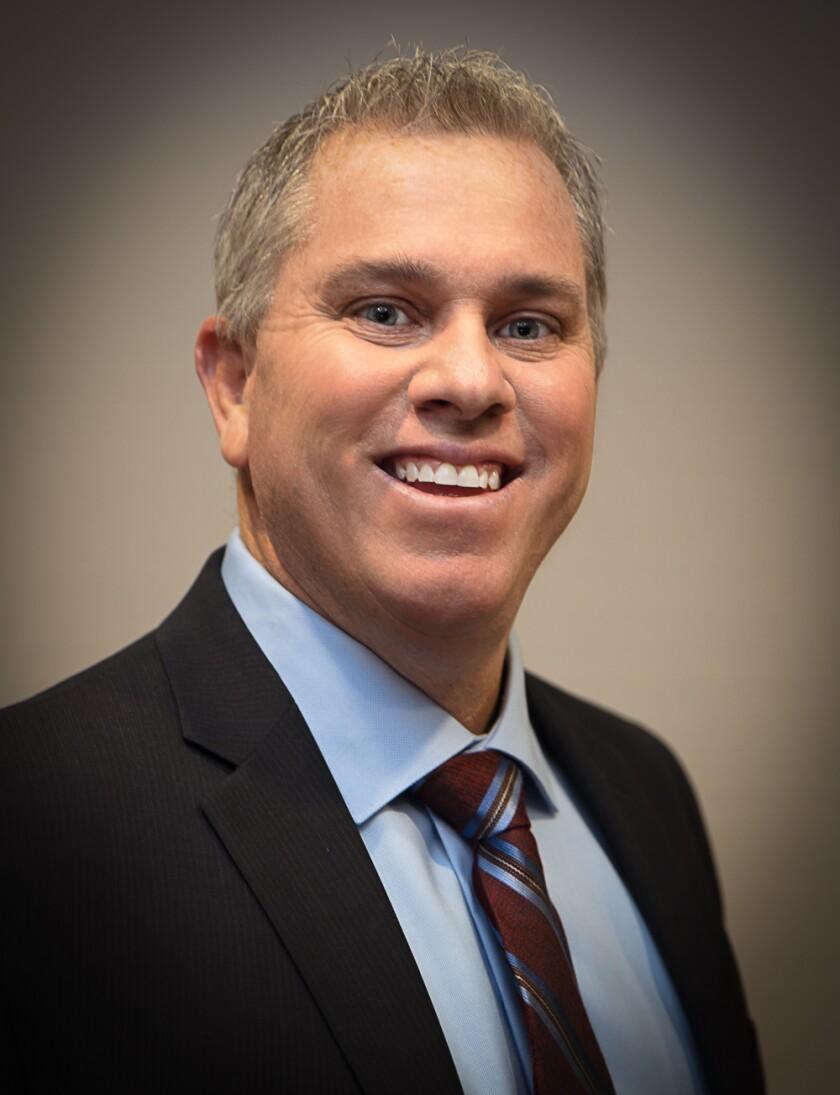 Ameriprise advisor Michael Huffman