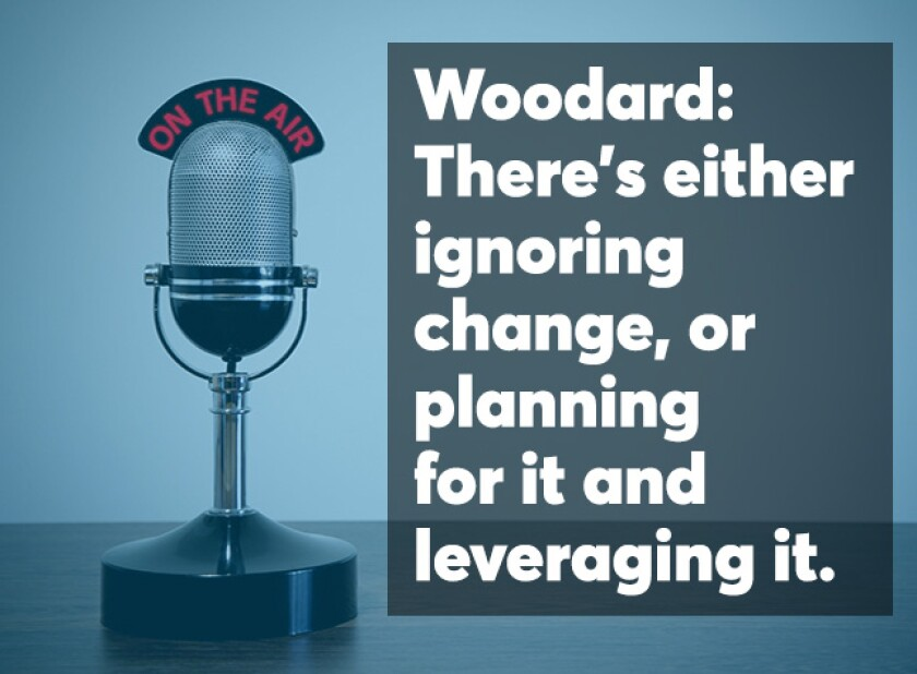 Woodard Feb 2019 podcast