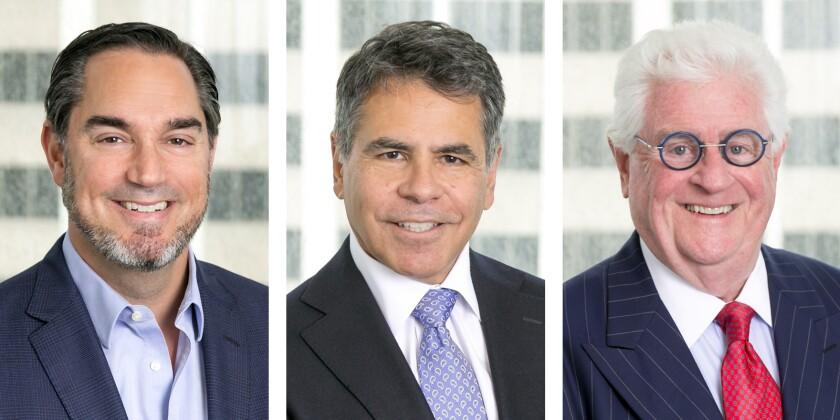 William Blair financial advisors
